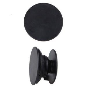 Accessories - Pop Grip Phone & Tablet Stand Black